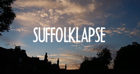 The making of Suffolklapse