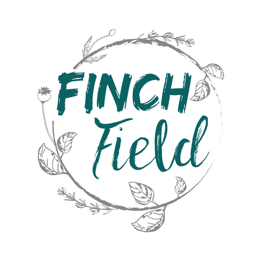 Finch Field Logo