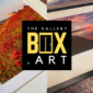 The Gallery Box Exhibition