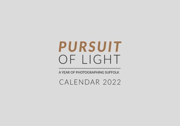 Pursuit of Light Title Card